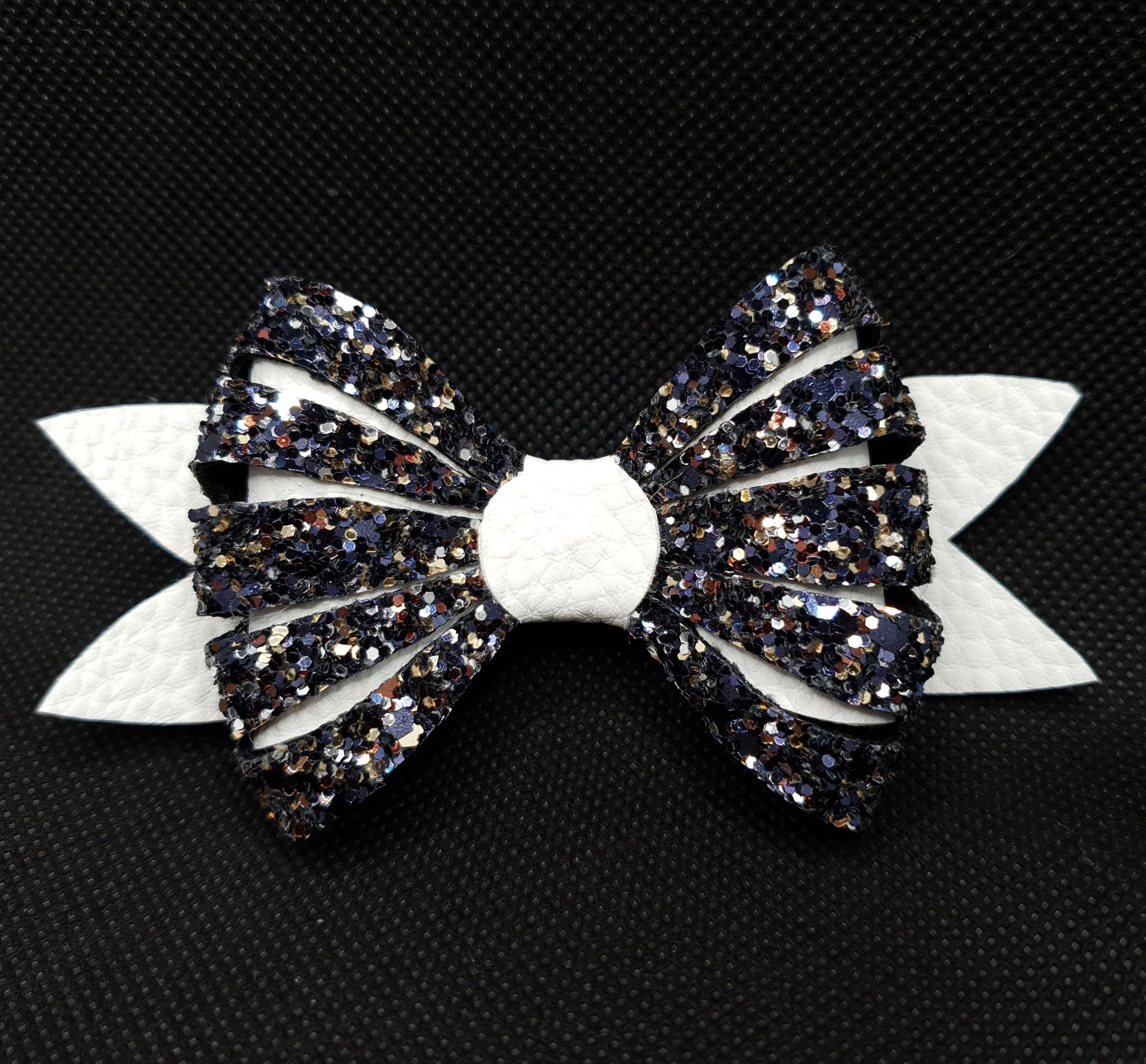 Jenny Jones Dance Senior Hair Bow